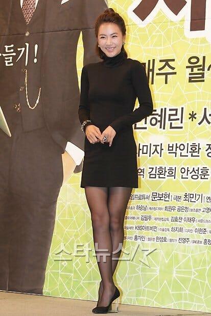 「オクニョ運命の女」ミン・ドンジュ役キム・ユンギョン