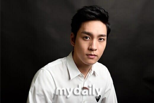 「オクニョ」ソン・ジホン役チェ・テジュン